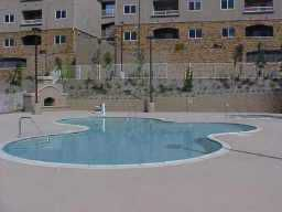 Photo 6: DEL CERRO Residential Rental for rent : 2 bedrooms : 7659 Mission Gorge Rd #84 in San Diego