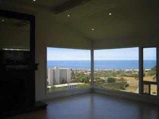 Photo 3: LA JOLLA Residential Rental for rent : 5 bedrooms : 2674 Costebelle