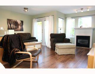 "Photo 4: 34 1700 56TH Street in Tsawwassen: Beach Grove Townhouse for sale in ""THE PILLARS"" : MLS®# V747099"