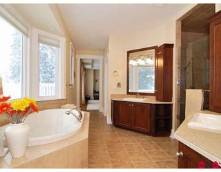 """Photo 10: 8098 228B Street in Langley: Fort Langley House for sale in """"CASTLEHILL ESTATES"""" : MLS®# F2901822"""