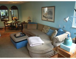 """Photo 5: 103 8728 MARINE Drive in Vancouver: Marpole Condo for sale in """"RIVERVIEW COURT"""" (Vancouver West)  : MLS®# V757046"""