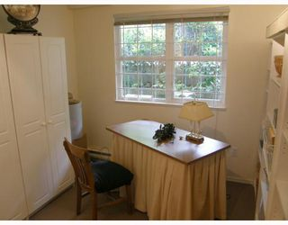 """Photo 8: 103 8728 MARINE Drive in Vancouver: Marpole Condo for sale in """"RIVERVIEW COURT"""" (Vancouver West)  : MLS®# V757046"""