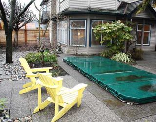 Photo 1: 3099 W 3RD Avenue in Vancouver: Kitsilano House 1/2 Duplex for sale (Vancouver West)  : MLS®# V758580