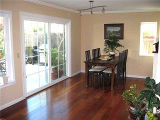 Photo 4: UNIVERSITY CITY House for sale : 3 bedrooms : 10515 Feller Cove in San Diego