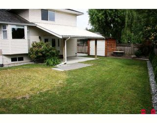 "Photo 10: 31448 CROSSLEY Place in Abbotsford: Abbotsford West House for sale in ""ELLWOOD ESTATES"" : MLS®# F2913153"