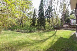 Photo 23: 5 VALLEYVIEW Crescent in Edmonton: Zone 10 House for sale : MLS®# E4165480