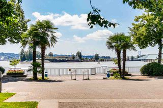 "Photo 19: 403 1135 QUAYSIDE Drive in New Westminster: Quay Condo for sale in ""Anchor Point"" : MLS®# R2394499"
