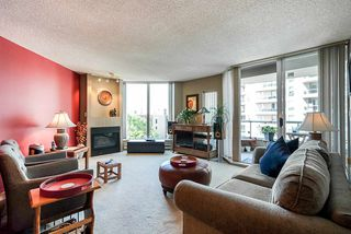 "Photo 8: 403 1135 QUAYSIDE Drive in New Westminster: Quay Condo for sale in ""Anchor Point"" : MLS®# R2394499"