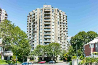 "Photo 1: 403 1135 QUAYSIDE Drive in New Westminster: Quay Condo for sale in ""Anchor Point"" : MLS®# R2394499"