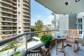 "Photo 17: 403 1135 QUAYSIDE Drive in New Westminster: Quay Condo for sale in ""Anchor Point"" : MLS®# R2394499"