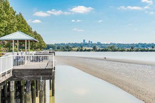"Photo 20: 403 1135 QUAYSIDE Drive in New Westminster: Quay Condo for sale in ""Anchor Point"" : MLS®# R2394499"