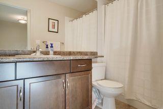 Photo 19: 19 16003 132 Street in Edmonton: Zone 27 House Half Duplex for sale : MLS®# E4170757