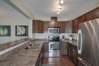 Photo 5: 19 16003 132 Street in Edmonton: Zone 27 House Half Duplex for sale : MLS®# E4170757