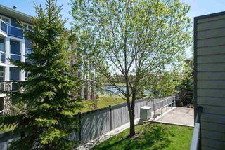 Photo 27: 19 16003 132 Street in Edmonton: Zone 27 House Half Duplex for sale : MLS®# E4170757