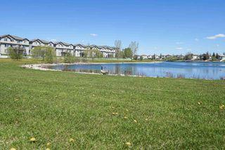 Photo 29: 19 16003 132 Street in Edmonton: Zone 27 House Half Duplex for sale : MLS®# E4170757