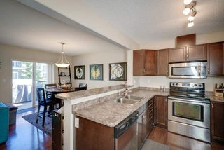 Photo 4: 19 16003 132 Street in Edmonton: Zone 27 House Half Duplex for sale : MLS®# E4170757