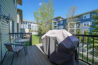 Photo 23: 19 16003 132 Street in Edmonton: Zone 27 House Half Duplex for sale : MLS®# E4170757