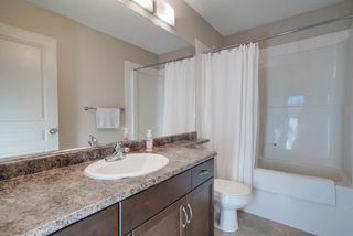 Photo 20: 19 16003 132 Street in Edmonton: Zone 27 House Half Duplex for sale : MLS®# E4170757