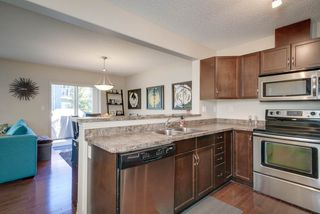 Photo 3: 19 16003 132 Street in Edmonton: Zone 27 House Half Duplex for sale : MLS®# E4170757