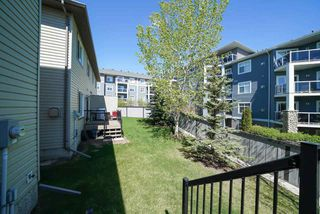 Photo 24: 19 16003 132 Street in Edmonton: Zone 27 House Half Duplex for sale : MLS®# E4170757