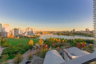 "Main Photo: 1107 1408 STRATHMORE Mews in Vancouver: Yaletown Condo for sale in ""West One"" (Vancouver West)  : MLS®# R2412935"