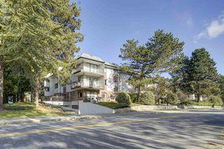 """Main Photo: 310 13977 74 Avenue in Surrey: East Newton Condo for sale in """"Glencoe Estates"""" : MLS®# R2416731"""