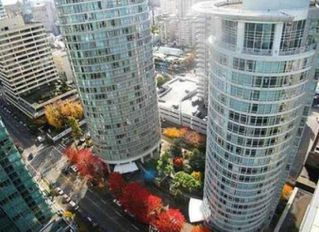 """Main Photo: 701 1200 ALBERNI Street in Vancouver: West End VW Condo for sale in """"The Palisades"""" (Vancouver West)  : MLS®# R2434134"""