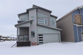 Main Photo: 17926 9A Avenue SW in Edmonton: Zone 56 House for sale : MLS®# E4186717