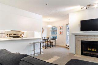 "Main Photo: 203 2256 W 7TH Avenue in Vancouver: Kitsilano Condo for sale in ""Windgate"" (Vancouver West)  : MLS®# R2434942"