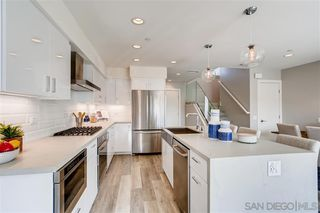 Main Photo: Townhouse for sale : 3 bedrooms : 3030 Jarvis in San Diego