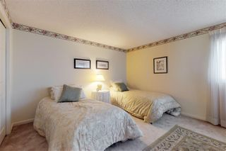 Photo 29: 1061 109 Street in Edmonton: Zone 16 Townhouse for sale : MLS®# E4197263