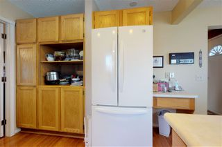 Photo 11: 1061 109 Street in Edmonton: Zone 16 Townhouse for sale : MLS®# E4197263