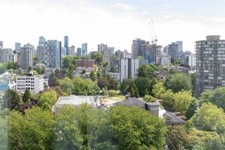 """Photo 19: 1805 1740 COMOX Street in Vancouver: West End VW Condo for sale in """"THE SANDPIPER"""" (Vancouver West)  : MLS®# R2464694"""