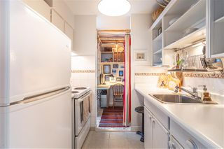"""Photo 16: 1805 1740 COMOX Street in Vancouver: West End VW Condo for sale in """"THE SANDPIPER"""" (Vancouver West)  : MLS®# R2464694"""