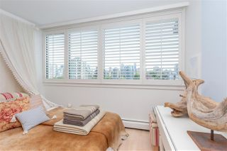 """Photo 11: 1805 1740 COMOX Street in Vancouver: West End VW Condo for sale in """"THE SANDPIPER"""" (Vancouver West)  : MLS®# R2464694"""