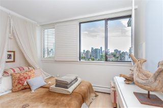 """Photo 10: 1805 1740 COMOX Street in Vancouver: West End VW Condo for sale in """"THE SANDPIPER"""" (Vancouver West)  : MLS®# R2464694"""