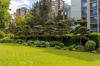 """Photo 24: 1805 1740 COMOX Street in Vancouver: West End VW Condo for sale in """"THE SANDPIPER"""" (Vancouver West)  : MLS®# R2464694"""