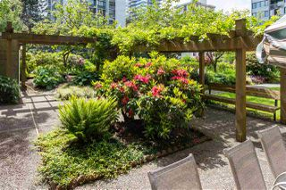 """Photo 22: 1805 1740 COMOX Street in Vancouver: West End VW Condo for sale in """"THE SANDPIPER"""" (Vancouver West)  : MLS®# R2464694"""
