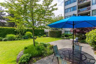 """Photo 29: 1805 1740 COMOX Street in Vancouver: West End VW Condo for sale in """"THE SANDPIPER"""" (Vancouver West)  : MLS®# R2464694"""