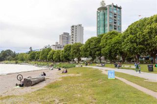 """Photo 37: 1805 1740 COMOX Street in Vancouver: West End VW Condo for sale in """"THE SANDPIPER"""" (Vancouver West)  : MLS®# R2464694"""