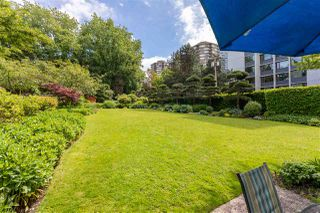 """Photo 28: 1805 1740 COMOX Street in Vancouver: West End VW Condo for sale in """"THE SANDPIPER"""" (Vancouver West)  : MLS®# R2464694"""