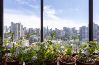 """Photo 6: 1805 1740 COMOX Street in Vancouver: West End VW Condo for sale in """"THE SANDPIPER"""" (Vancouver West)  : MLS®# R2464694"""