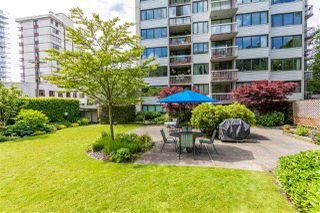 """Photo 26: 1805 1740 COMOX Street in Vancouver: West End VW Condo for sale in """"THE SANDPIPER"""" (Vancouver West)  : MLS®# R2464694"""