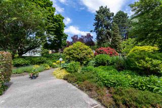 """Photo 30: 1805 1740 COMOX Street in Vancouver: West End VW Condo for sale in """"THE SANDPIPER"""" (Vancouver West)  : MLS®# R2464694"""