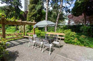 """Photo 23: 1805 1740 COMOX Street in Vancouver: West End VW Condo for sale in """"THE SANDPIPER"""" (Vancouver West)  : MLS®# R2464694"""