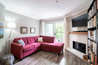 Main Photo: 310 1035 AUCKLAND STREET in New Westminster: Uptown NW Condo for sale : MLS®# R2463761