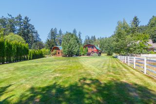 Photo 34: 1110 Tatlow Rd in : NS Lands End Single Family Detached for sale (North Saanich)  : MLS®# 845327