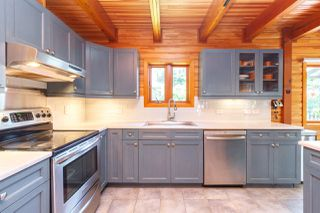 Photo 12: 1110 Tatlow Rd in : NS Lands End House for sale (North Saanich)  : MLS®# 845327
