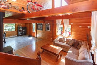 Photo 8: 1110 Tatlow Rd in : NS Lands End House for sale (North Saanich)  : MLS®# 845327