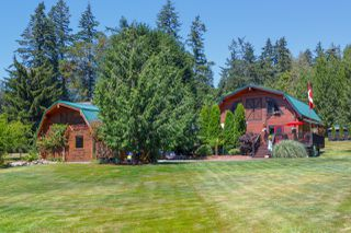 Photo 3: 1110 Tatlow Rd in : NS Lands End Single Family Detached for sale (North Saanich)  : MLS®# 845327